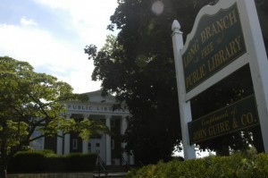 Long Branch Public Library
