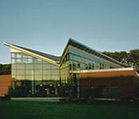Monroe Township Library