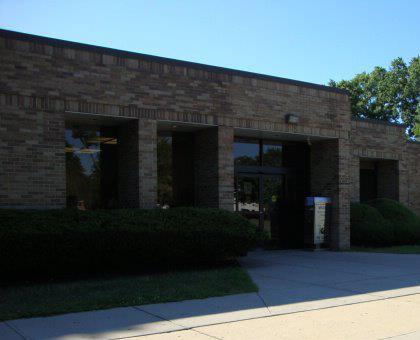 North Brunswick Public Library