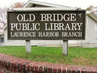 Old Bridge Public Library - Laurence Harbor Library