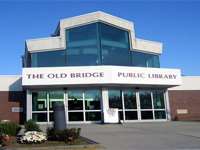 Old Bridge Public Library - Central Library