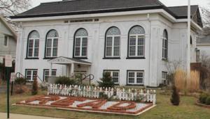 Keyport Public Library