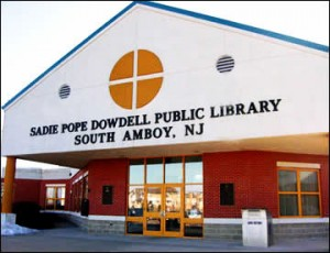 Sadie Pope Dowdell Public Library